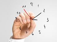 Arbeitszeitorganisation