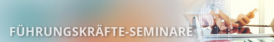 Führungskräfte-Seminare